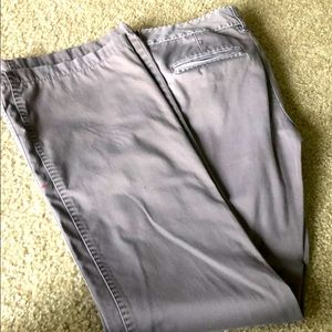 The Limited Sexy Drew Fit Brown Casual Pant-Size 0